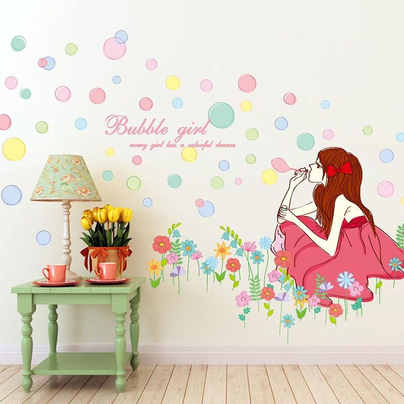 可爱卡通女孩,花朵 背景图片 ,手绘卡通,卡通