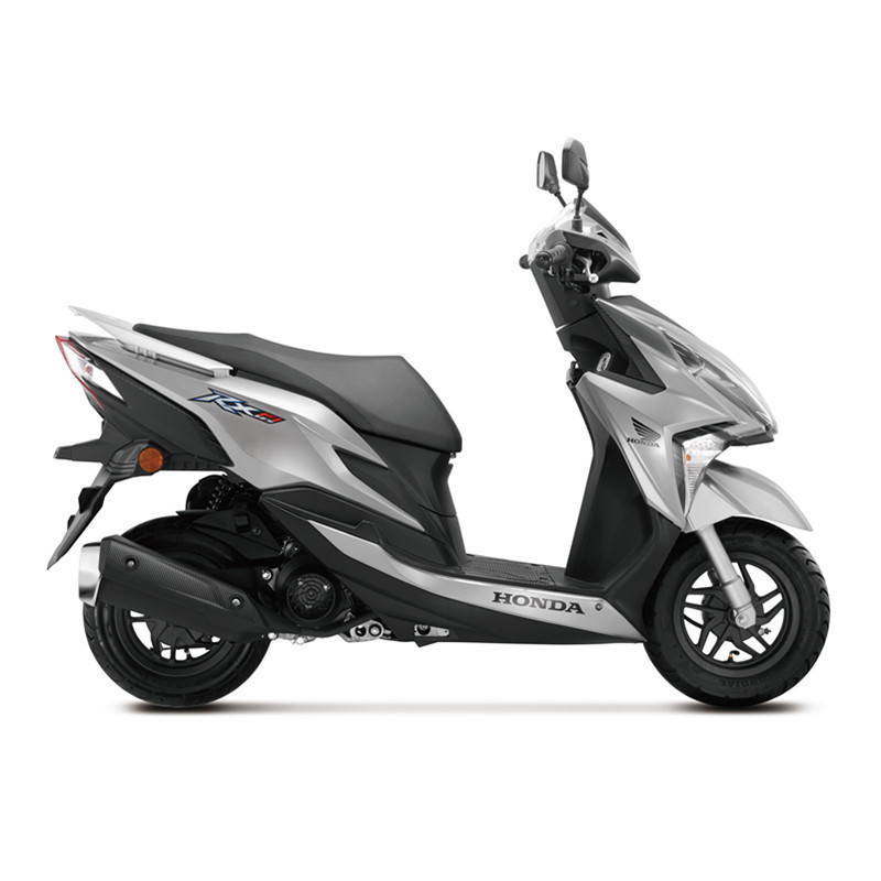 【定金】新大洲本田裂行rx125fi摩托车sdh125t-31