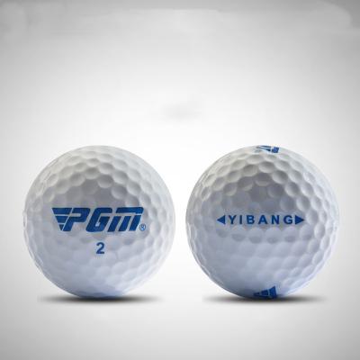 高爾夫練習球 雙層練習球 高爾夫雙層下場球 高爾夫球 高爾夫用品 遠距離球