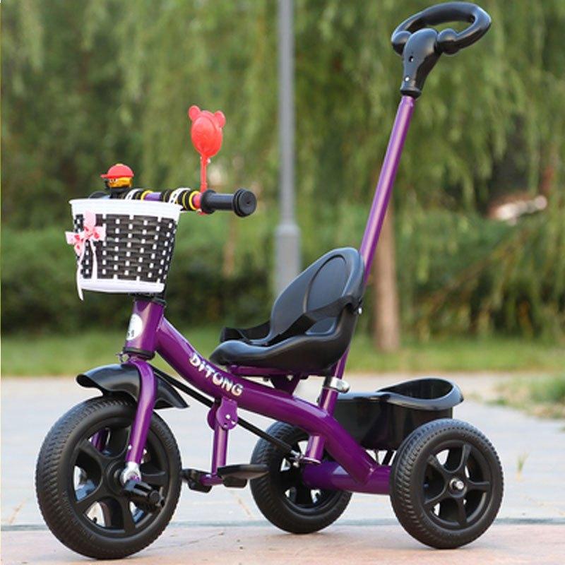 脚踏车儿童