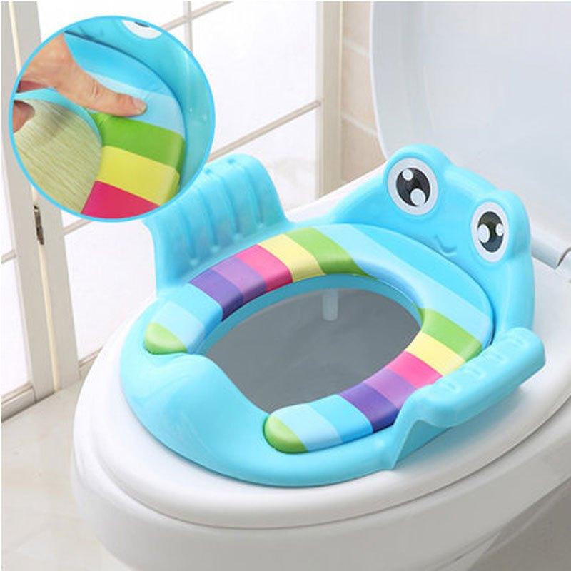 儿童坐便器马桶圈男宝宝便盆尿盆女小孩马桶盖垫婴儿座便器加大号当季