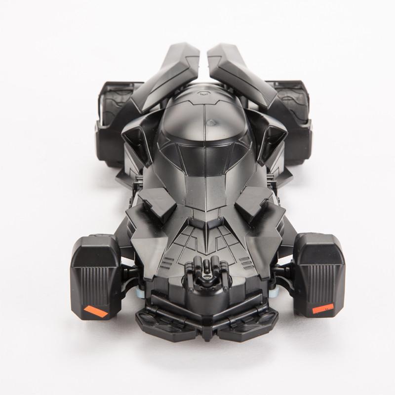 买奇酷蝙蝠侠遥控车正版华纳兄弟授权儿童重力感应玩具赛车 蝙蝠车