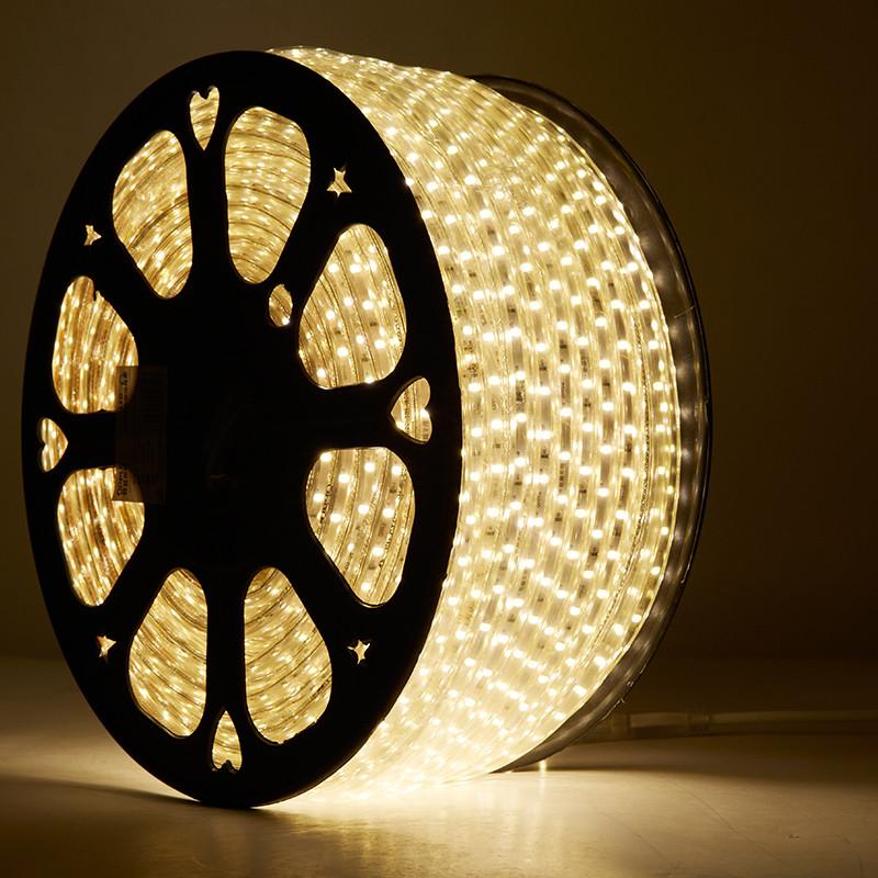 欧普照明led灯带2835客厅光带贴片高亮霓虹吊顶柜台软图片