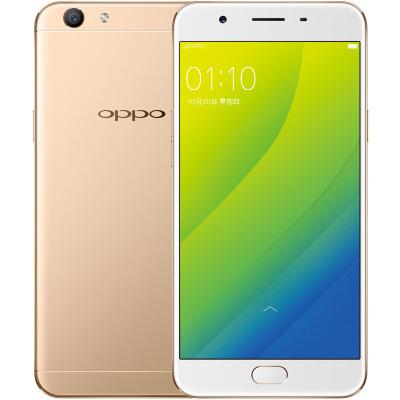 【二手9成新】OPPO A37 16G 金色 全网通4G 原装oppo a37二手手机老人学生备用机