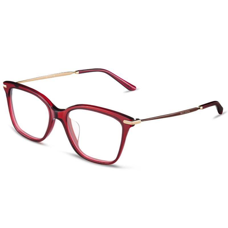 眼镜��.�yb�h�.�Y�j_陌森板材圆脸眼镜框复古时尚全框眼镜架女配近视眼镜mj6028