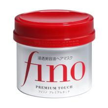 Shiseido 资生堂Fino浸透发膜230ml 护理滋润营养通用 改善各种发质毛躁【日版/台版随机发货】