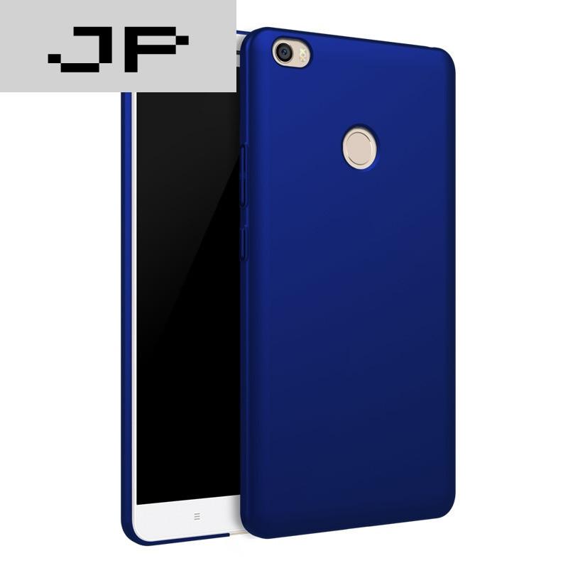 手机套品牌_jp潮流品牌包邮小米max手机壳简约薄创意磨砂全包硬防摔新款保护套