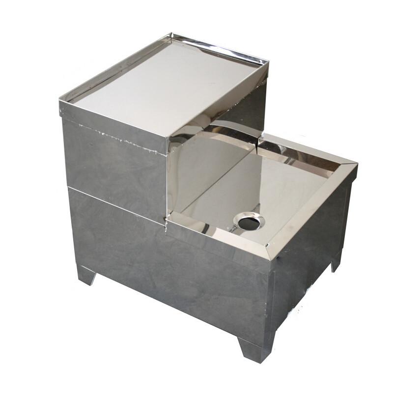 锦厨乐开水器商用不锈钢全自动开水机电热开水桶烧水器