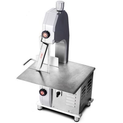 哈瑞斯(HARUISI)铝镁合金锯骨机商用台式电动切骨机
