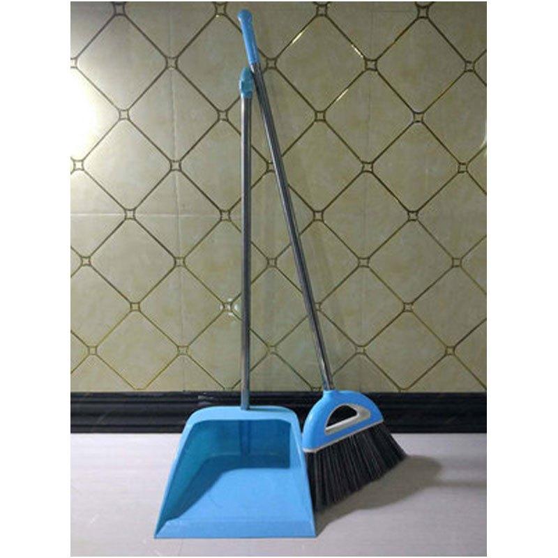 扫地刮水器笤帚不沾扫头发魔法扫帚畚箕生活日用家庭清洁清洁用品清洁图片