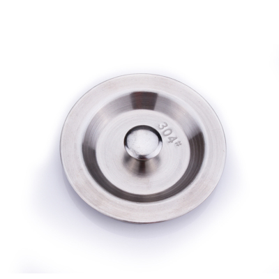 漢軒 廚房水槽下水器蓋子水池塞子過濾提籃菜盆堵水蓋漏斗洗碗池盆配件 蓋子