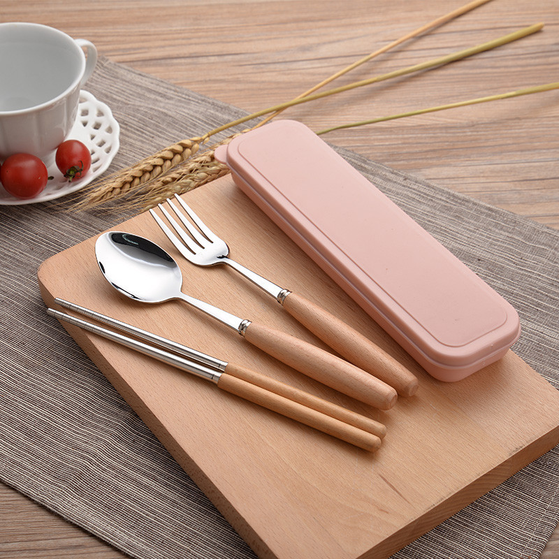 筷勺套装筷子