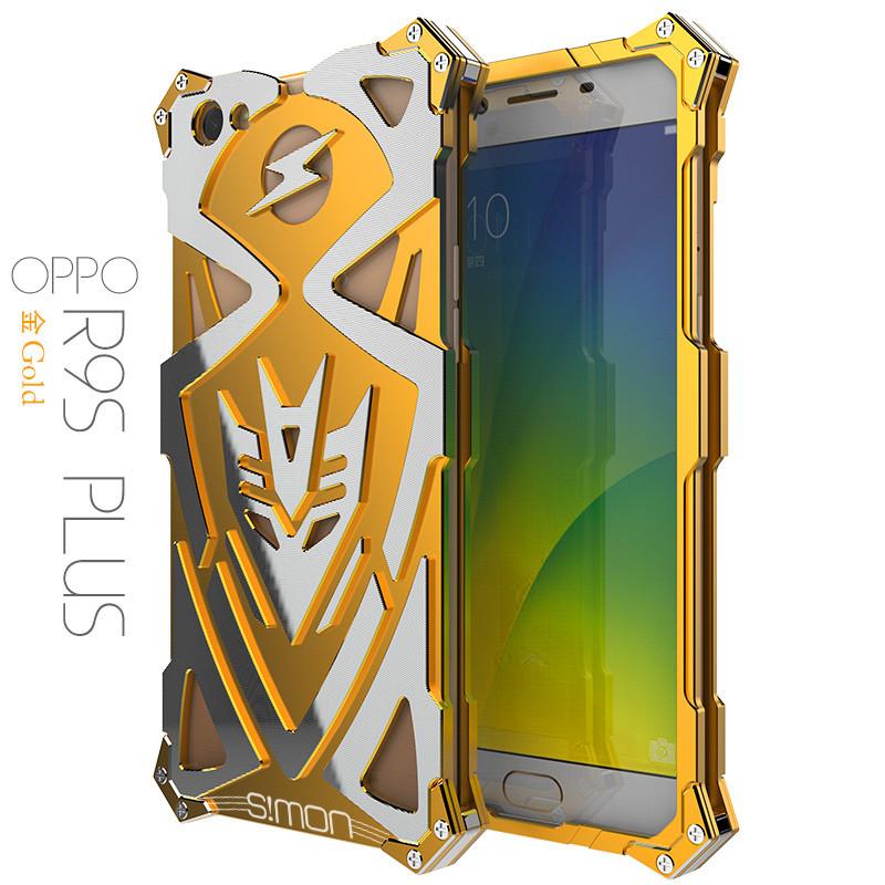 luphieoppor9s手机壳x9金属边框r9保护套 y67/y66适用