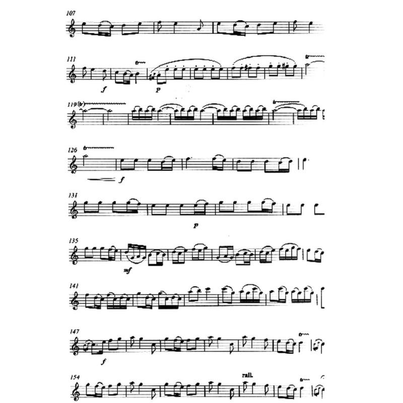 正版 小提琴独奏世界巴洛克名曲(简易版)(附cd一张) 原版引进