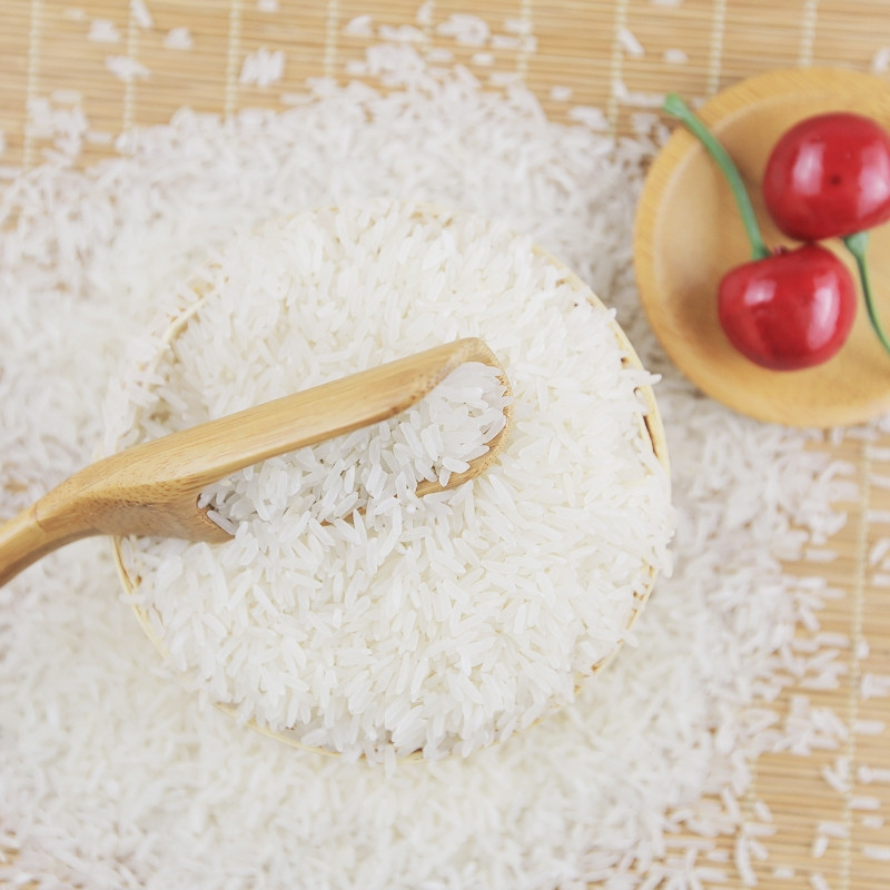 双重优惠神价:农谷鲜 农家自产稻花香米5kg