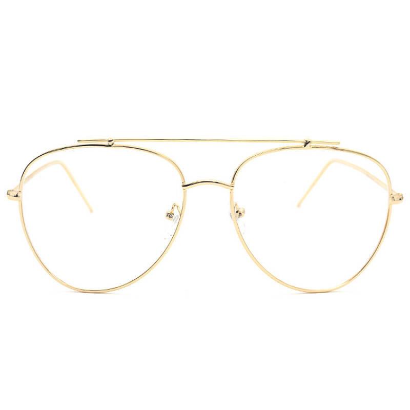 2017年新款星款平光镜女韩版潮眼镜框复古圆脸男款近视眼睛架3259男女