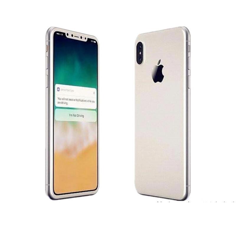 苹果手机_苹果apple iphone x 苹果手机 新品 iphone x 白色 64