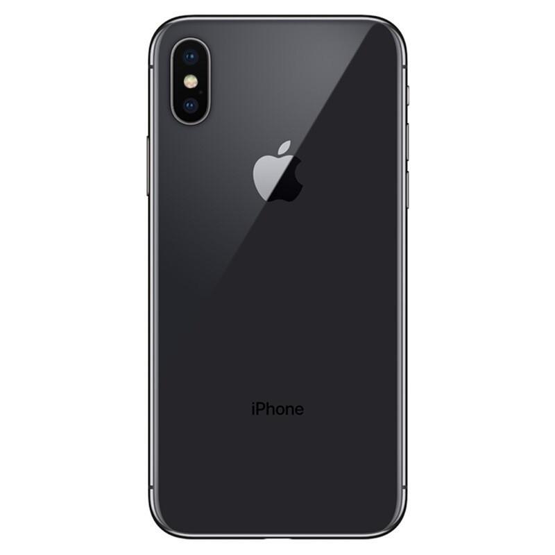 苹果手机_苹果apple iphone x 苹果手机 新品 iphone x 全网通4g 黑色 256g