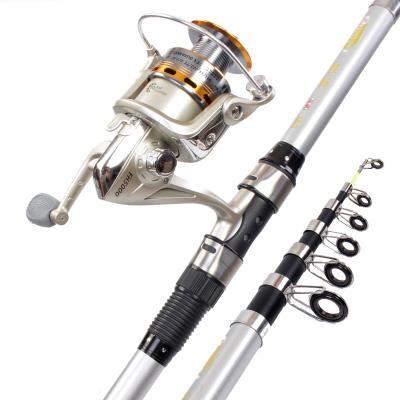 楓瀚海竿套裝海釣竿套裝遠投竿甩竿全套漁具拋竿海桿釣魚竿