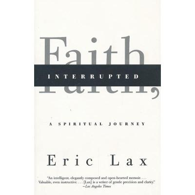 FAITH, INTERRUPTED(ISBN=9780307455543)