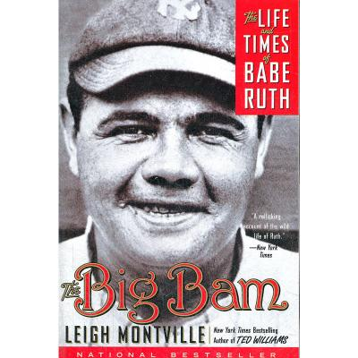 BIG BAM, THE(ISBN=9780767919715)