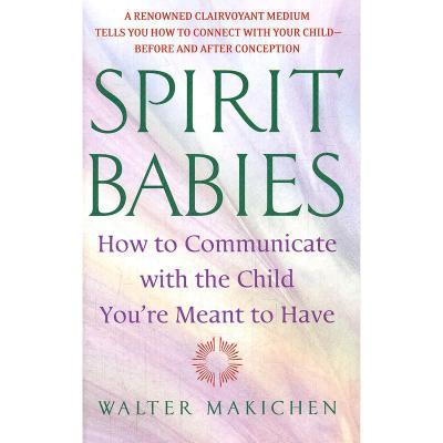 SPIRIT BABIES(ISBN=9780385338127)
