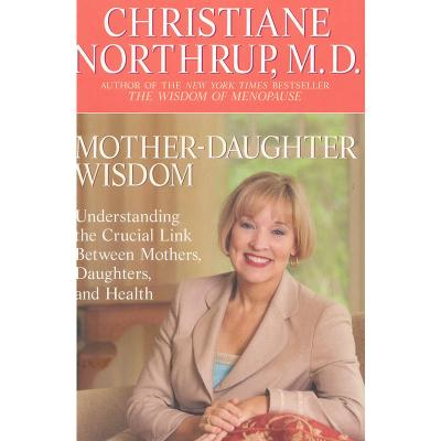 MOTHER-DAUGHTER WISDOM(ISBN=9780553380125)