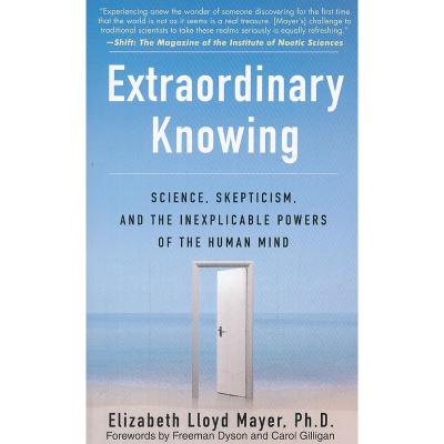 EXTRAORDINARY KNOWING(ISBN=9780553382235)