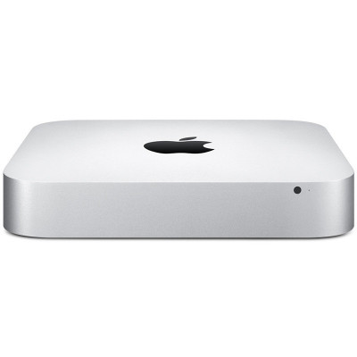 【二手9新】Apple Mac mini台式电脑 (Core i7 处理器/4GB内存/1TB MD388CH/A)