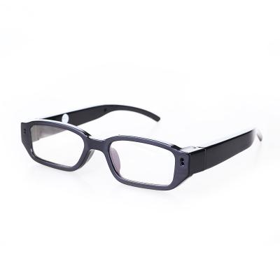 柯迪仕KEDISHI高清微型攝像機智能錄像眼鏡騎行拍照眼鏡隱形會議記錄儀微型攝像機插卡攝像眼鏡運動相機迷你攝像頭