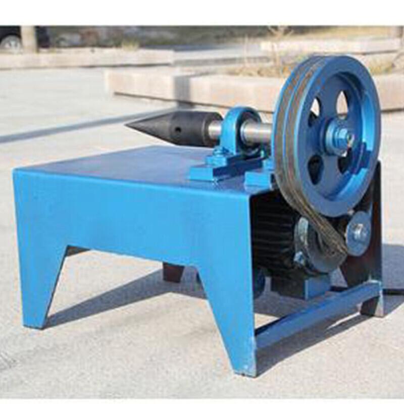 劈柴机劈柴机钻头分裂锥钻头分裂锥劈柴神器液压劈柴机图片