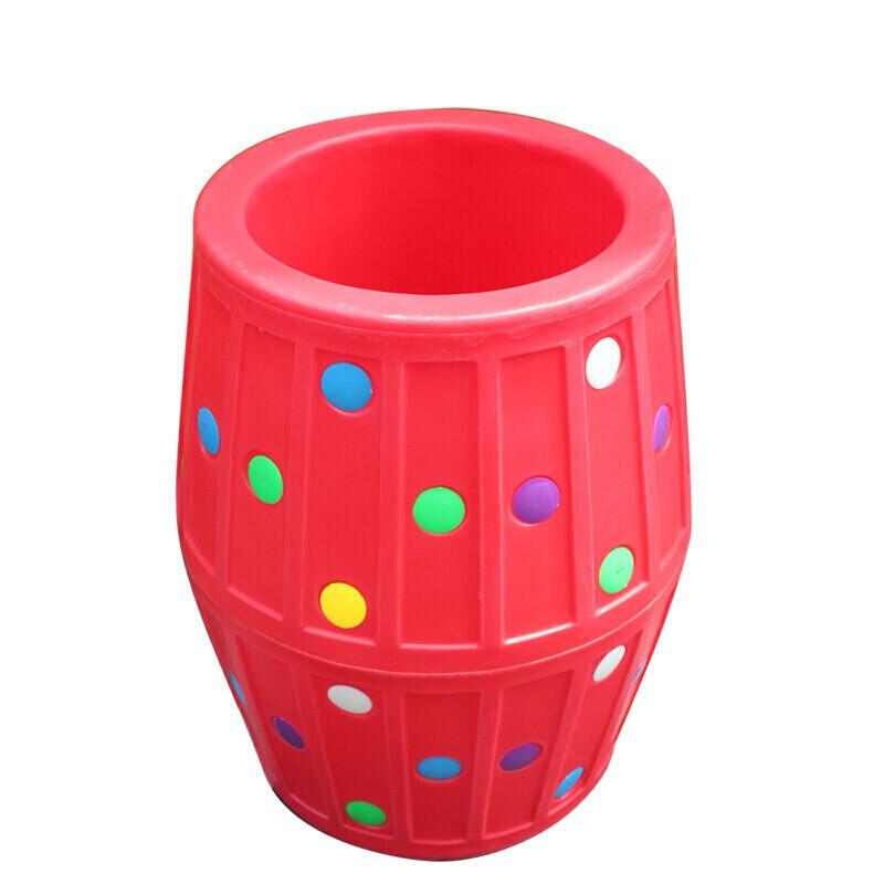 【赠运费险】幼儿园多功能大滚筒儿童体育运动器材塑料游戏大滚圈户外