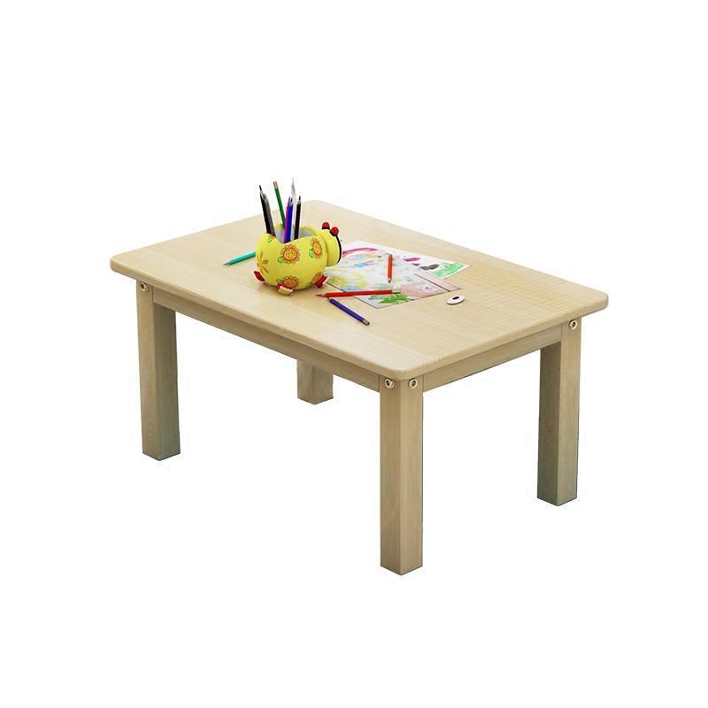 简易笔记本电脑桌床上可折叠实木桌宿舍神器懒人书桌儿童学习桌