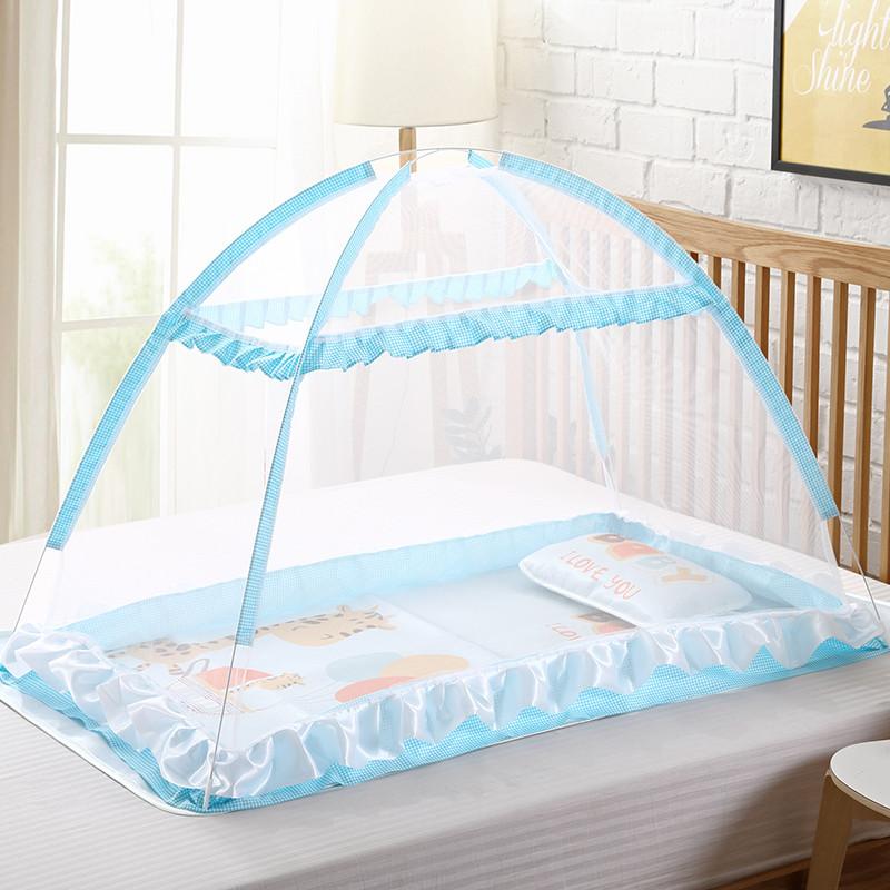 宝宝床中床图纸
