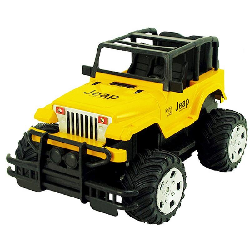 可充电摇控车越野车方向盘儿童玩具汽车漂移电动男生玩具