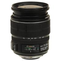【二手9成新】佳能(Canon)EF-S 15-85mm IS USM防抖入镜头