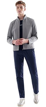 商务夹克外套