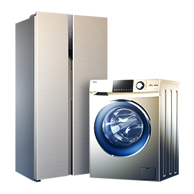 冰箱洗衣机