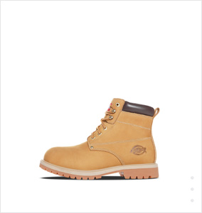 Dickies 潮流鞋靴