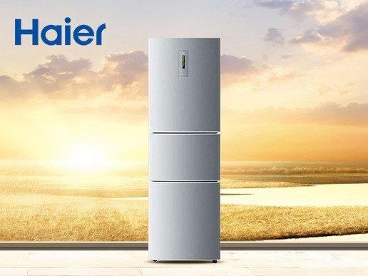 海尔冰箱bcd-216sdn