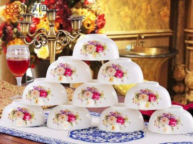 49 ¥ 乐享出口欧式餐具奶白浮雕双层三层陶瓷器水果盘子蛋糕盘