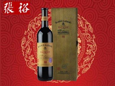 蛇龙珠干红葡萄酒 ¥ 318 ¥ 张裕北京爱斐堡国际酒庄特选级