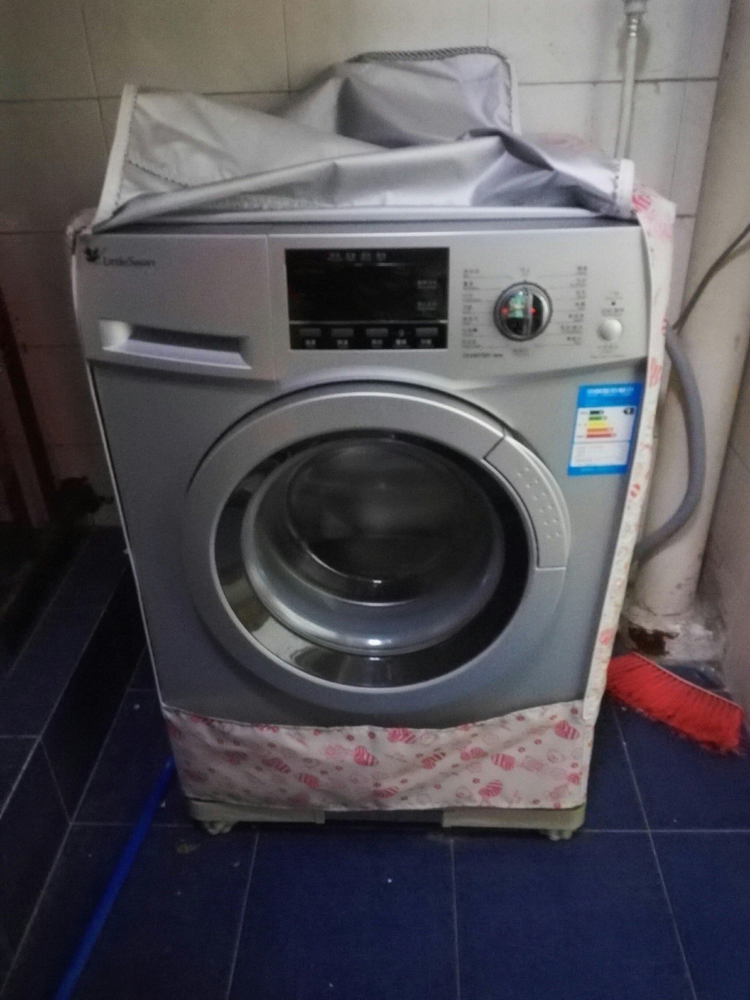 二手海尔洗衣机交易, 广州市二手-苏宁易购二手优品