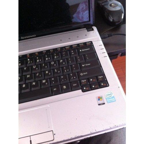 二手联想笔记本电脑 g430交易