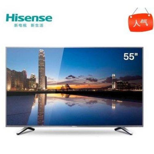 海信彩电led55ec290n 55英寸 全高清 智能 网络 led液晶电视