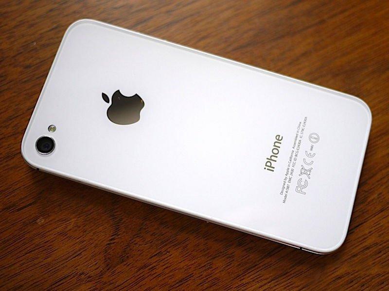 苹果4_苹果手机4