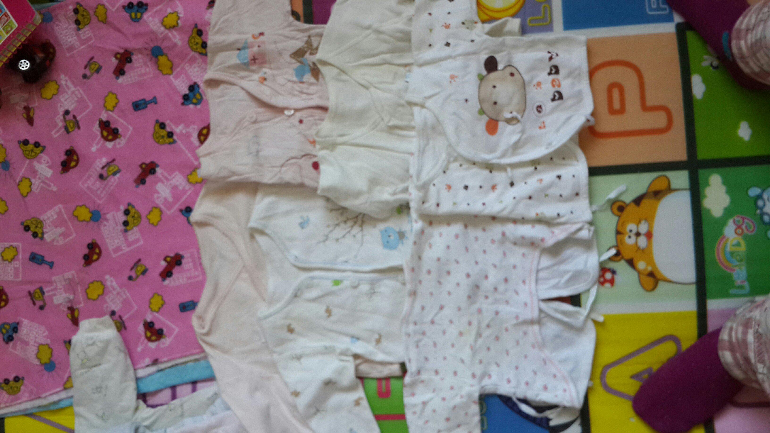 儿童衣服图案种类