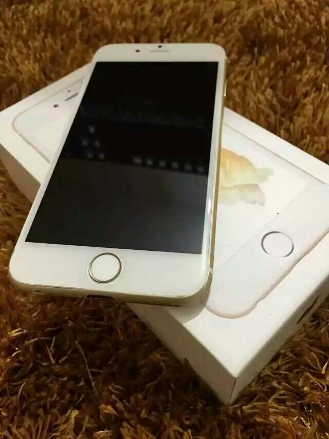 苹果6s plus