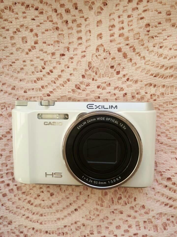 卡西欧ex-zr1200数码相机_风景520