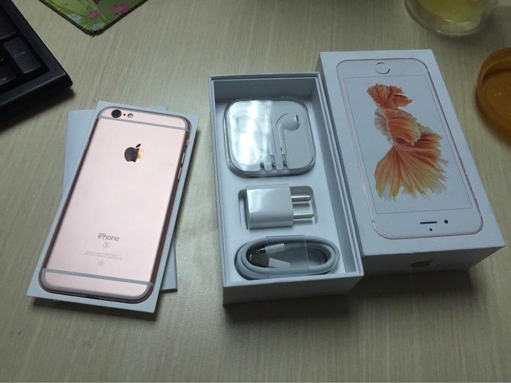 6p艳照门_iphone6splus 6p玫瑰金 三网 4g 64g公开版
